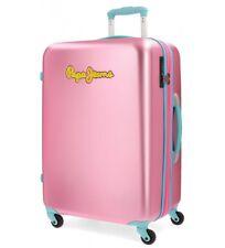 Pepe Jeans Bristol maleta 103 litros (77 cm Rosa)