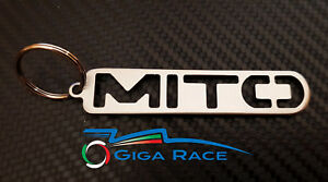 Schlüsselanhänger Alfa Romeo Mito 2016 Auto Personalisiert Tuning