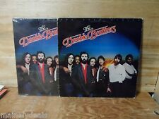 """THE DOOBIE BROTHERS LOT OF 2 ONE STEP CLOSER 12"""" LP'S!! GOOD CONDITION"""