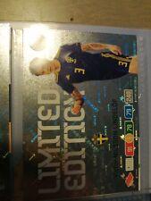 Uefa euro2020 Adrenalyn xl  limited card Victor Nilsson Lindelöf