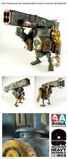 ThreeA 3A Ashley Wood 1/6 Scale WWR DEIMOS HEAVY BRAMBLE Mk2.5