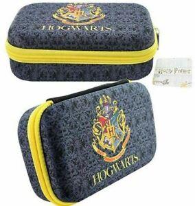 Harry Potter Hogwarts Merch Pencil Case Holder, Pencil Box, Storage Box