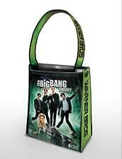 SDCC Comic Con 2010 Big Bang Theory Bag Tote Swag Sheldon Penny Howard Leonard