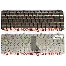 Tastiera ITA QT6A Bronze HP Pavilion DV5-1032TX, DV5-1033EL, DV5-1033EZ