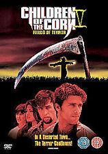 Children Of The Corn 5 - Fields Of Terror (DVD, 2005)