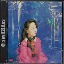 CD 1989 Paula Tsui Xu Xiao Feng 徐小鳳 一縷情絲 #4273