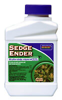 Bonide Products 069 Sedge Ender Crabgrass & Nutsedge Killer, 16-oz.