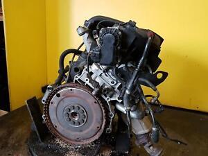 VOLVO V50 Engine 2.4 Petrol B5244S4 2004
