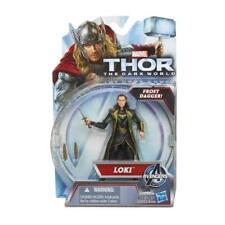 "Marvel Thor Dark Worlds Loki 4"" Action Figure"