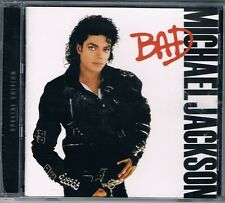 MICHAEL JACKSON - BAD  SPECIAL EDITION CD