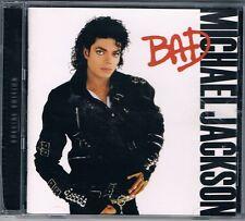 MICHAEL JACKSON - BAD  SPECIAL EDITION CD