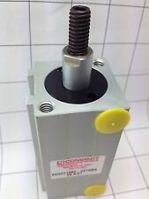 """COMPACT Air Cylinder Magnetic Sensor 1-1/8"""" Bore ASHH118X2-EX12MS 58 Male End"""