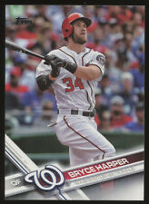 2017 Topps Series 1 BB #201-350 - You Pick - Complete Your Set (F15)