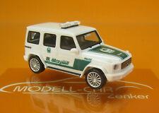Herpa 095082 MB G-Klasse Polizei Dubai 1:87