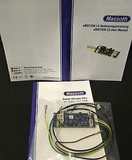 Massoth 8231100 eMOTION LS - E-Lok Universal