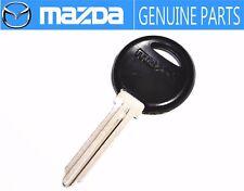 NEW!! MAZDA 1983-1992 RX-7 FC3S Blank Key  OEM JDM