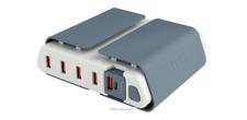 TYLT Energi Desktop Charging Station for Smartphones & Tablets