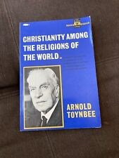 Christianity among the Religions of the World - Arnold Toynbee 1957