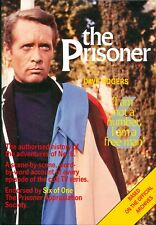 The Prisoner: The Authorized History of the Adventures of No. 6 by Rogers HB W7