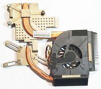 VENTILADOR DISIPADOR COOLING FAN HEATSINK HP PAVILION DV5 DV5-1000 DV5-1100