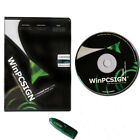 WinPCSIGN2012 NEW BASIC CUTTING SOFTWARE for SIGN MAKING VINYL CUTTER PLOTTER