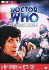 Doctor Who: The Sontaran Experiment [New DVD] Doctor Who: The Sontaran Experim