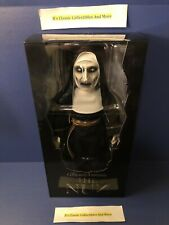 "The Nun Doll 18"" Figure/Doll Mezco Toyz The Conjuring Universe Horror New"