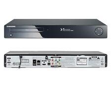 SAMSUNG BD-P1500 DVD Blu-Ray Player Full HD HDMI Anynet USB MP3 Optical Port