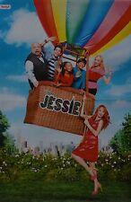 JESSIE - A3 Poster (42 x 28 cm) - Plakat Debby Ryan Clippings Fan Sammlung NEU