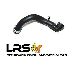 LAND ROVER DISCOVERY 4 and RANGE ROVER SPORT 3.0 TDV6 TOP COOLANT HOSE LR095544