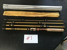Wright and McGill trailmaster fly rods brand new Rare Find Sold