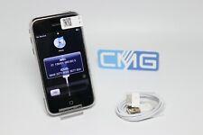 Apple iPhone 1. Generation - 8GB - Schwarz 2G ( Simlocksperre, sonst ok) #754
