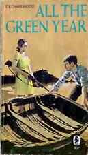 All the Green Year by Don Charlwood vintage paperback classic Australian novel