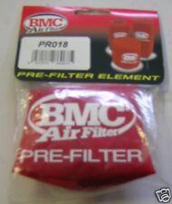 PR018 PRE Filtro Aria BMC SPORTIVO  Yamaha ATV QUAD YFZ 450 / R DAL 2004 AL 2012
