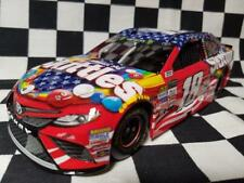 2017 Kyle Busch Skittles Red, White & Blue 1:24th Toyota Camry NASCAR