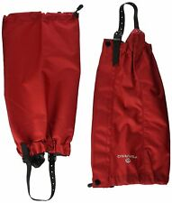 Accesorios Ferrino Stelvio Gaiter red One Size