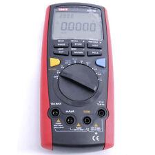UT71B Digital MultiMeterTure RMS AC DC Meter Intelligent Digital Multimeter