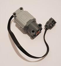 1x Lego Technic Power Function 9V L Motor Technik Elektrisch 99499c01