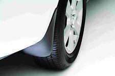 Hyundai Santa Fe 2010 - 2012 Mud Guard Set  - OEM NEW!