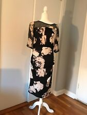 Tracy Reese Silk Dress Size 8