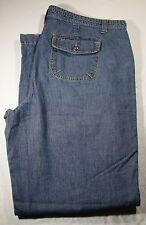 Christopher & Banks Women's Size 14 Jeans Capris                         A-8 011