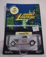 JOHNNY LIGHTNING 1998 GREAT PLANES FLATHEAD FLYER