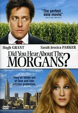 Did You Hear About the Morgans? (2010, DVD NEW) WS