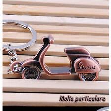 PORTACHIAVI VESPA moto scooter - gadget molto originale - novità!!!
