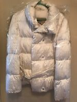 100% Authentic Burberry Down Coat. New Without Tag. Size M