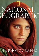 National Geographic: The Photographs, Leah Bendavid-Val, 2002