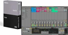 Ableton Live 10 Daw (Complete) Only for Pc (Windows)