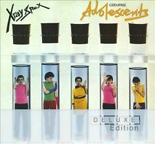 X-Ray Spex-Germ Free Adolescents (UK IMPORT) CD NEW