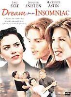Dream For An Insomniac (DVD, 2003) - Mackenzie Astin - Region 1