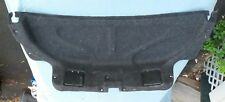 93-97 LEXUS GS300 REAR TRUNK LID CARPET PANEL